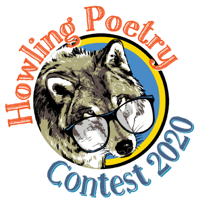 2020 Howling Poetry Logo